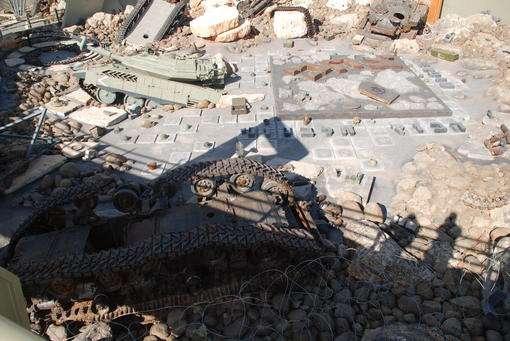 Libanon_-Hezbollah_Museet_2