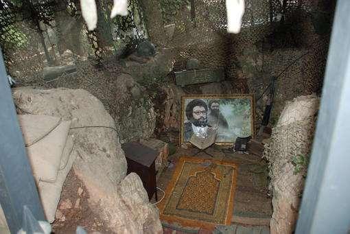 Libanon_-Hezbollah_Museet_4