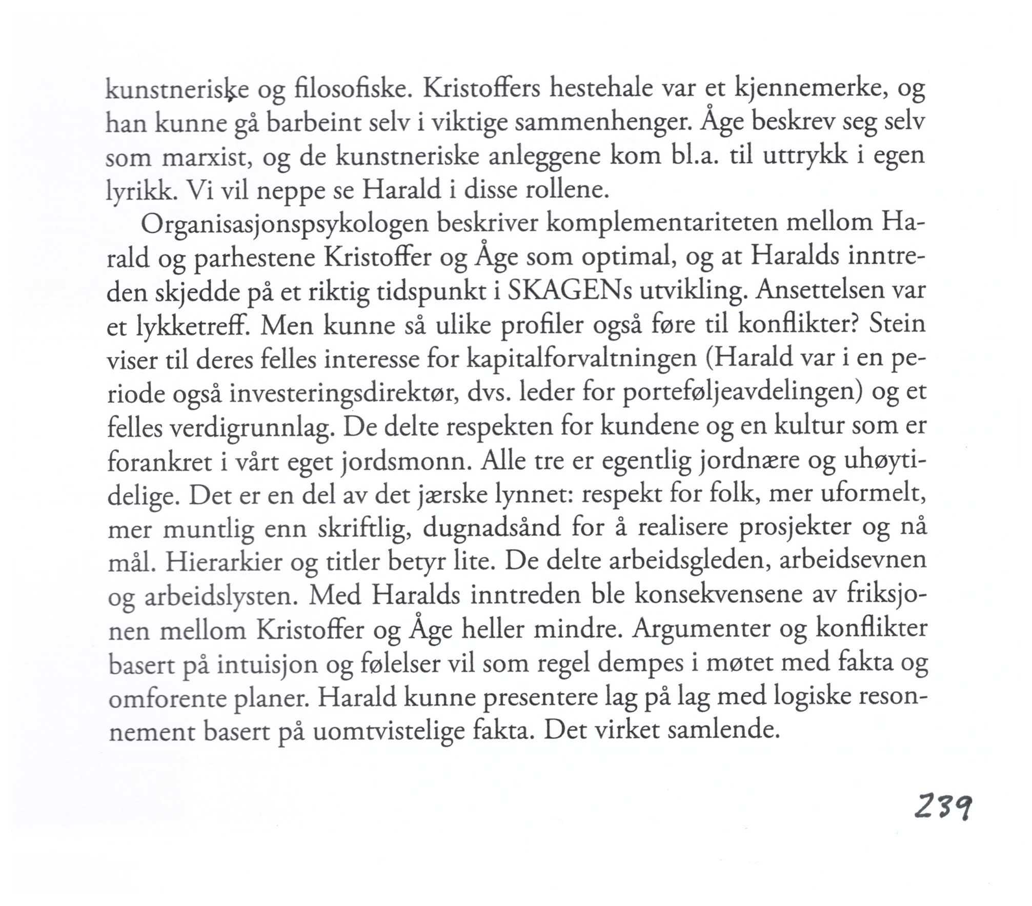 Skagen boka 4